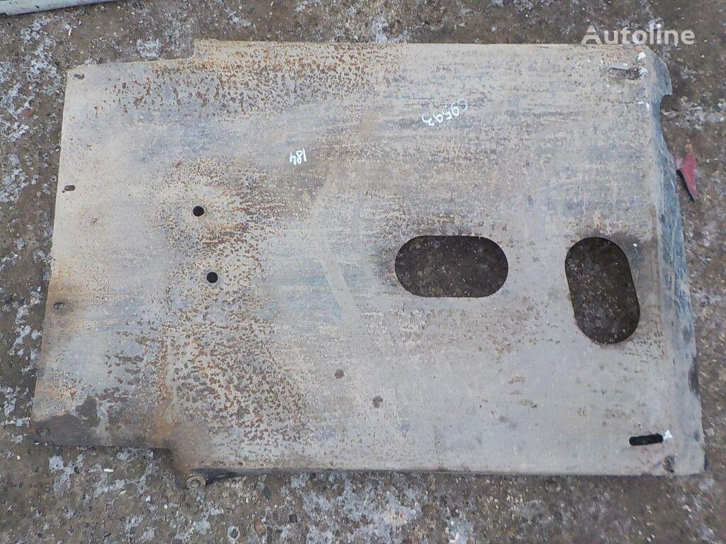 VOLVO kamyon için Zashchita dvigatelya yedek parça