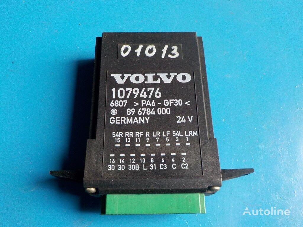 kamyon için Blok ukazatelya povorotov Volvo yönetim bloğu