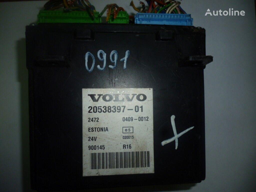 kamyon için avtomobilem Volvo yönetim bloğu