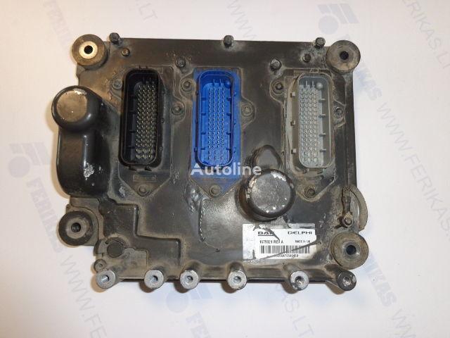 DAF 105XF tır için Engine control unit ECU 1679021, 1684367 (WORLDWIDE DELIVERY) yönetim bloğu