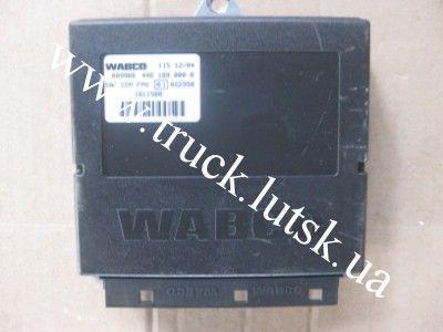 DAF XF 95 480 kamyon için Wabco yönetim bloğu