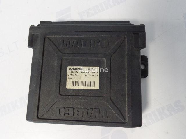 IVECO tır için WABCO ECAS control unit  4460554020 yönetim bloğu