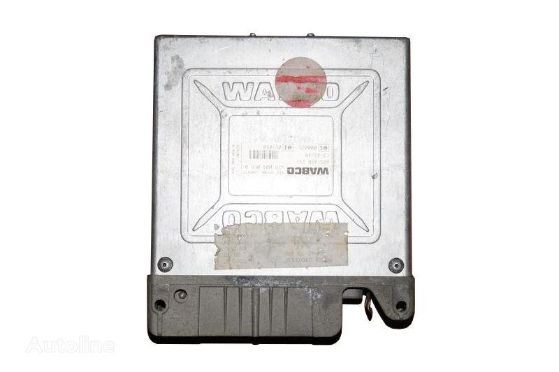 IVECO KASETA ABS / ASR IVECO 4460040660 kamyon için yönetim bloğu