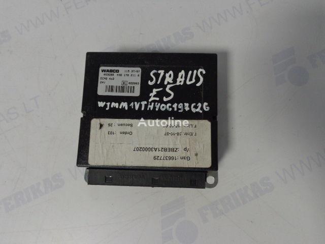 IVECO STRALIS tır için WABCO ECAS control unit  4461702110, 4461702010, 4461702020, 4461702120 yönetim bloğu