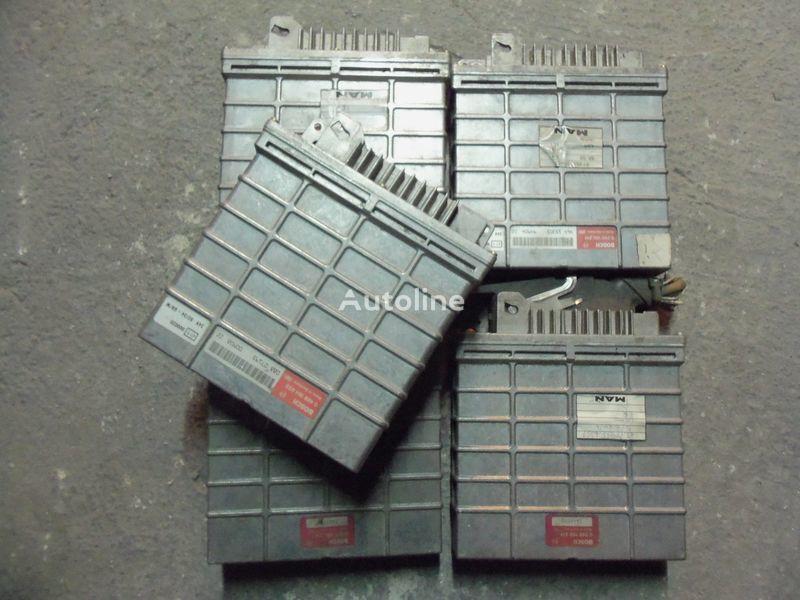 MAN tır için MAN 2,3,4 series ABS/ASR electronic control unit 81259356410, 0466104023, 81259356351, 8126200642, 8126200643, 8126200644 yönetim bloğu