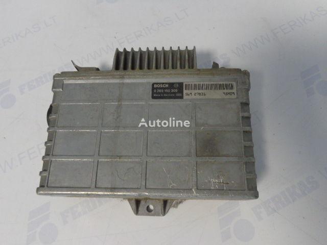 MAN tır için BOSCH electrical control unit 0265150305