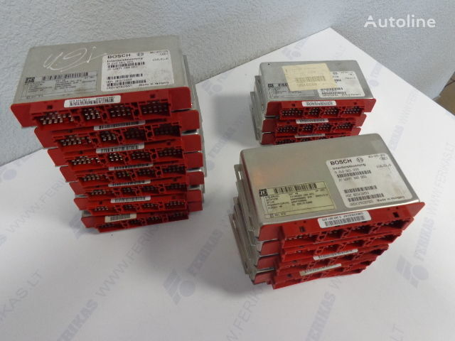 MAN TGX tır için intarder control unit  81258106023, 81258106000, 6009380001