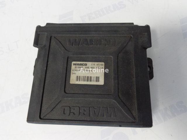 MERCEDES-BENZ tır için WABCO ECAS-ELECTRONIC 4460554030
