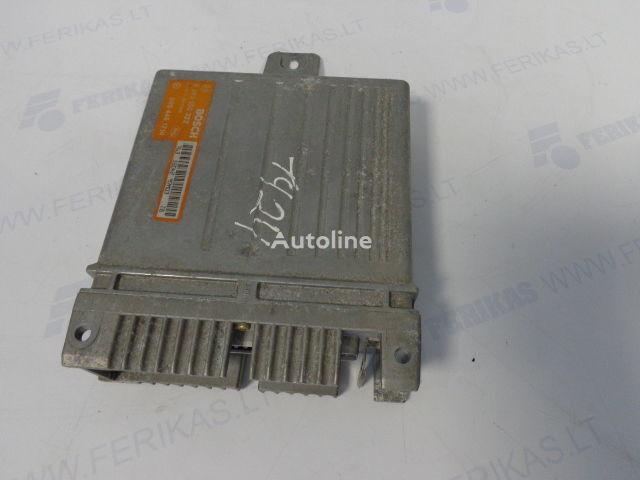 MERCEDES-BENZ tır için Control unit BOSCH 0265150323, 0004461714 yönetim bloğu