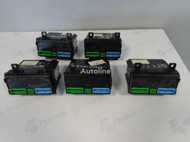 RENAULT tır için VECU control units 7420908555,7420758802,7420554487,7420554487, 7421067823, 7421313712