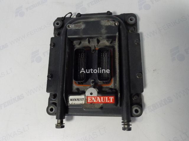RENAULT MAGNUM tır için Engine control unit EDC ECU 20977019 , Euro 5