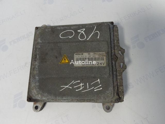 RENAULT MAGNUM tır için BOSCH Engine control unit EDC ECU 5010437363, 0281010481