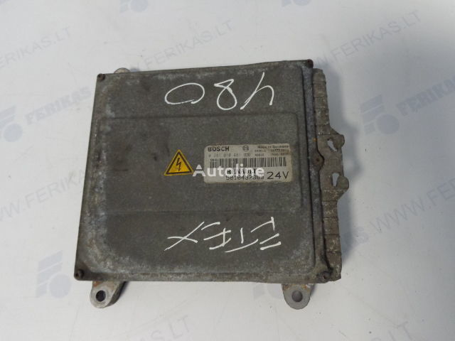 RENAULT MAGNUM tır için BOSCH engine control unit EDC ECU 0281010044,5010284775