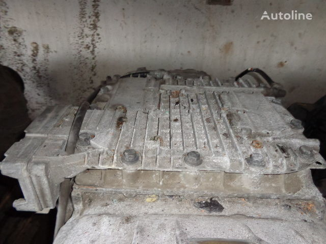 RENAULT Magnum DXI tır için AT2512C gearbox control unit, WABCO 4213650020, OE 7421571886, 21571886, 20817637 yönetim bloğu