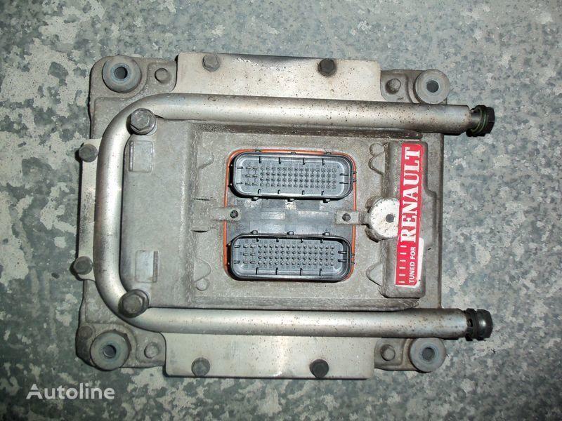 RENAULT Magnum DXI, Premium DXI tır için Renault Magnum, Premium Engine control unit EDC 20977019, 20814604, 21300122, 85123379, 85111591, 85000847, 850003360, 20814550 yönetim bloğu