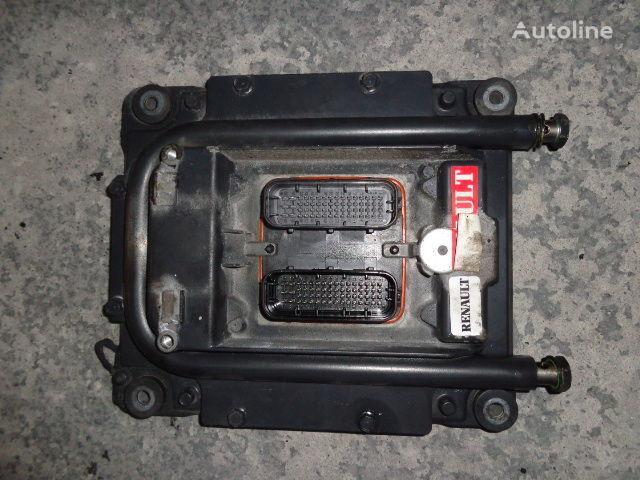 RENAULT Magnum DXI13 tır için Renault DXI ECU, engine control unit, 460PS, EURO5, 20977019 P04, 20814604, 21300122, 85123379, 85111591 yönetim bloğu