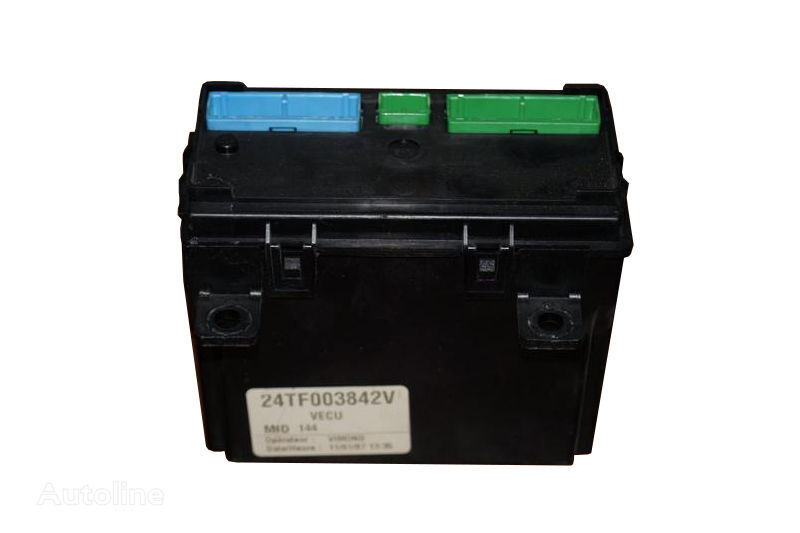 RENAULT VECU RENAULT DXI 7420758802 - P02 kamyon için yönetim bloğu