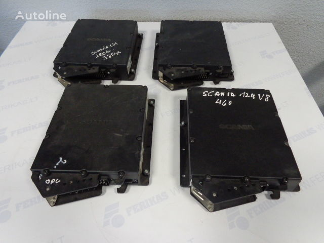 SCANIA tır için Control unit opticruise 1404685, 1404685, 1428747, 1447771 yönetim bloğu