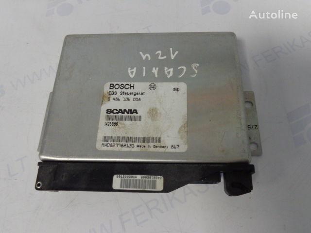 SCANIA tır için BOSCH ABS control unit 0265150351, 0486106008, 1388035, 1423866