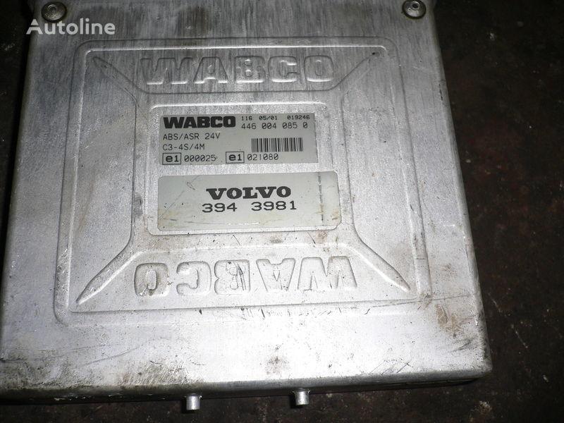 SCANIA Volvo otobüs için WABCO -4460040850 .4S/4M-4460044230. 4460044040.6S/6M4460034160. 4460034030 yönetim bloğu