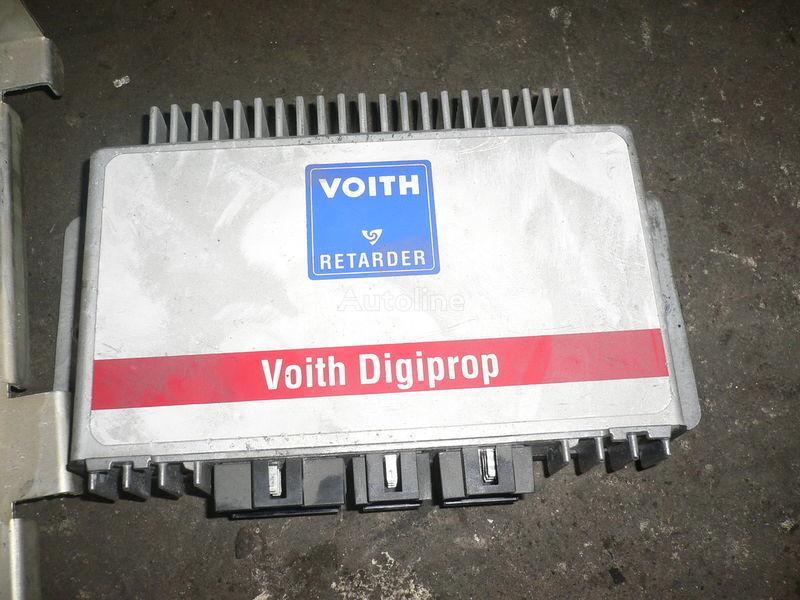 VOLVO otobüs için 003130 /039161 Voyt- ritarder Wabco 4461260000 . 4461260020 yönetim bloğu