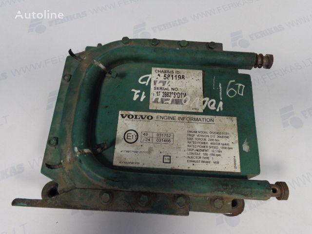 VOLVO FH tır için D12D engine control units EDC ECU 03161962, 08170700, 20977019