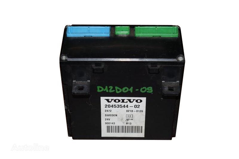 VOLVO VECU VOLVO FH 20453544 - 02 kamyon için yönetim bloğu