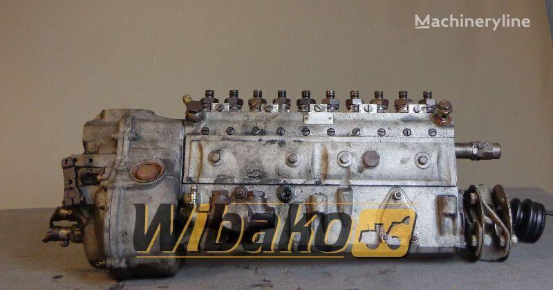 0400649200 (PE10A95D610/4LS2452) diğer için Injection pump Bosch 0400649200 yüksek basınçlı yakıt pompası