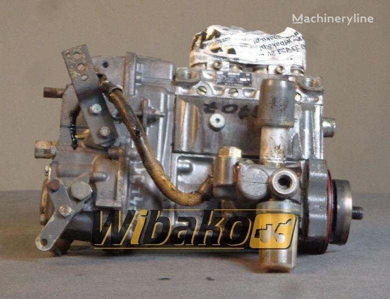 0400864085 (PES4A65D410/3RS2799) diğer için Injection pump Bosch 0400864085 yüksek basınçlı yakıt pompası