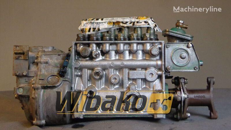 0401846524 (PE6P110A320RS494-1) diğer için Injection pump Bosch 0401846524 yüksek basınçlı yakıt pompası