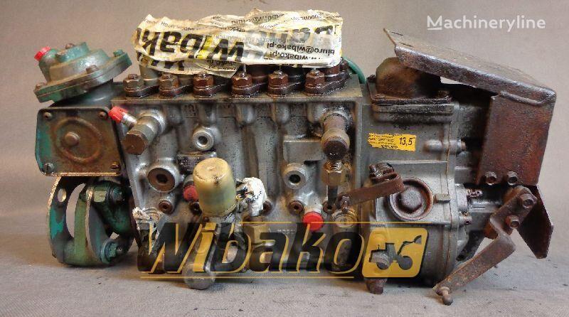 0401846937 (PE6P110A320RS3266) ekskavatör için Injection pump Bosch 0401846937 yüksek basınçlı yakıt pompası