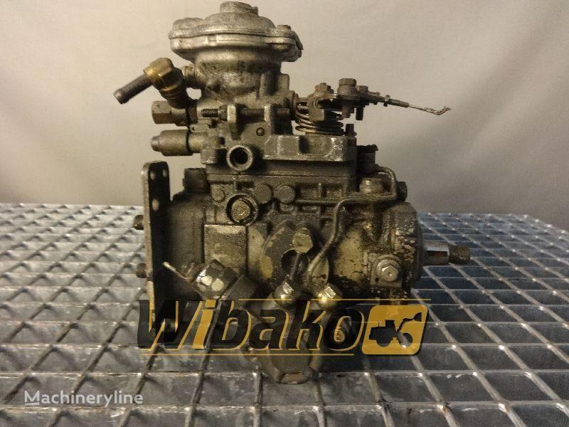 0460424314 (VE4/12F1150L934-1) ekskavatör için Injection pump Bosch 0460424314 yüksek basınçlı yakıt pompası