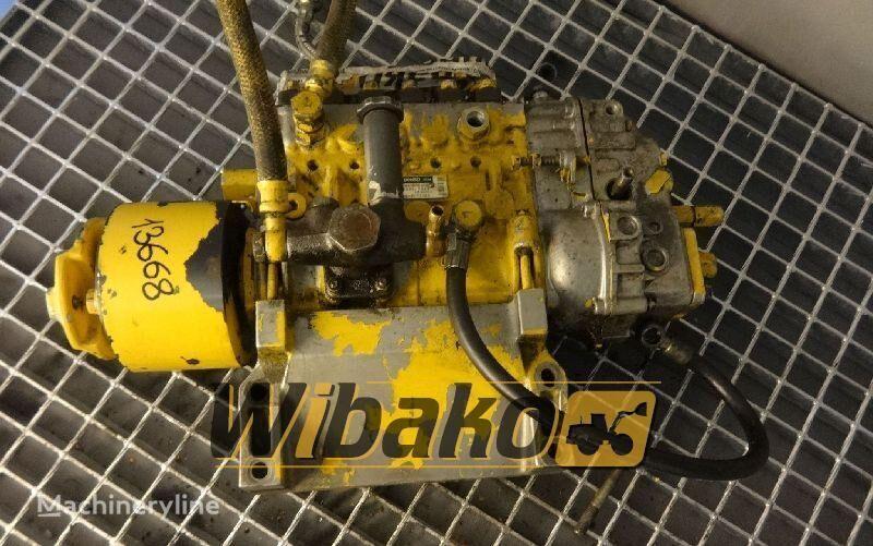 190000-9083 (6150-71-1323) diğer için Injection pump Denso 190000-9083 yüksek basınçlı yakıt pompası