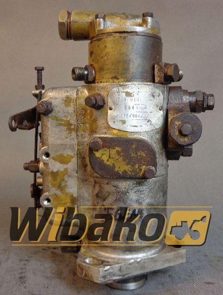 3238F510 (WW47E/900/3/) diğer için Injection pump CAV 3238F510 yüksek basınçlı yakıt pompası