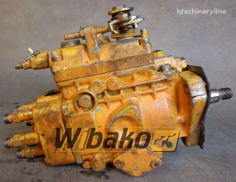 3908198 (0460426066) diğer için Injection pump Bosch 3908198 yüksek basınçlı yakıt pompası