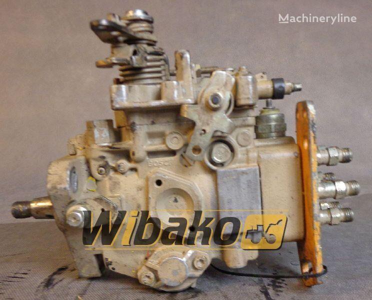 3916937 (0460426152) ekskavatör için Injection pump Bosch 3916937 yüksek basınçlı yakıt pompası