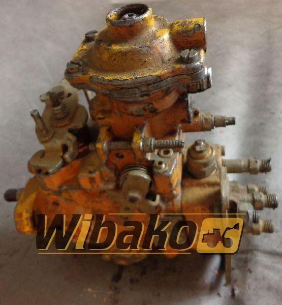 3917517 (0460424078) diğer için Injection pump Bosch 3917517 yüksek basınçlı yakıt pompası