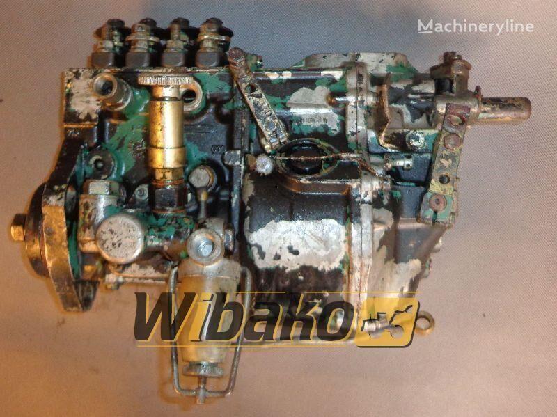 4721V2 (1425100300) ekskavatör için Injection pump Bosch 4721V2 yüksek basınçlı yakıt pompası