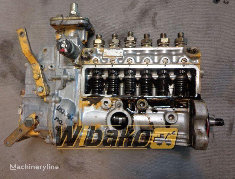 84623894 (RSV325-1150A8C674L) ekskavatör için Injection pump Bosch 84623894 yüksek basınçlı yakıt pompası