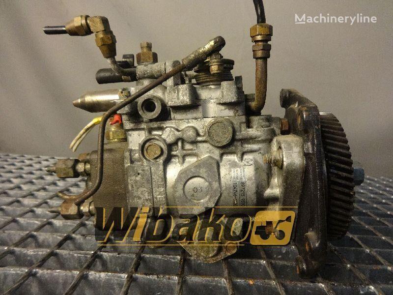 964R855225 (104646-6660) diğer için Injection pump Zexel 964R855225 yüksek basınçlı yakıt pompası