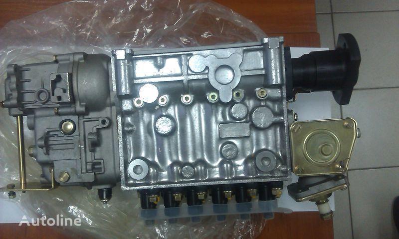 yeni SHANTUI SD16 buldozer için Shantui Toplivnyy nasos vysokogo davleniya Weichai 612600081053 yüksek basınçlı yakıt pompası